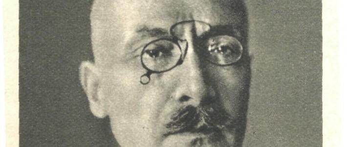Jan Michał Rozwadowski