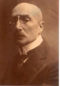 Professor Jan Michal Rozwadowski (1)