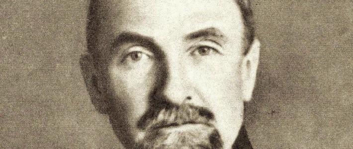 Generał Tadeusz Jordan-Rozwadowski