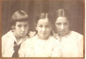 Jacek, Zosia i Kasia