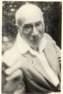 Professor Jan Michal Rozwadowski (2)