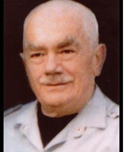 The memory of late Antoni Rafał Rozwadowski